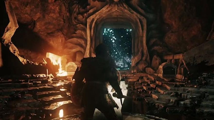 Deep Down E3 2014