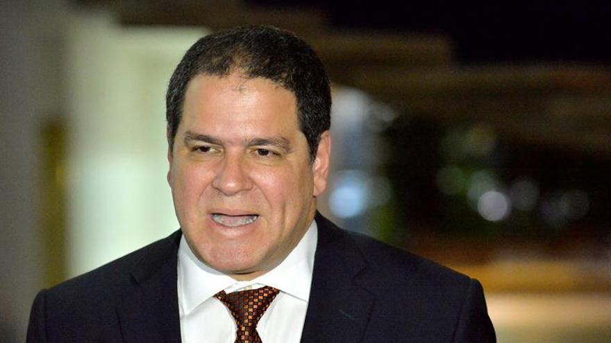 """Negociador afirma que el Gobierno venezolano está """"forzado"""" al diálogo con la oposición"""