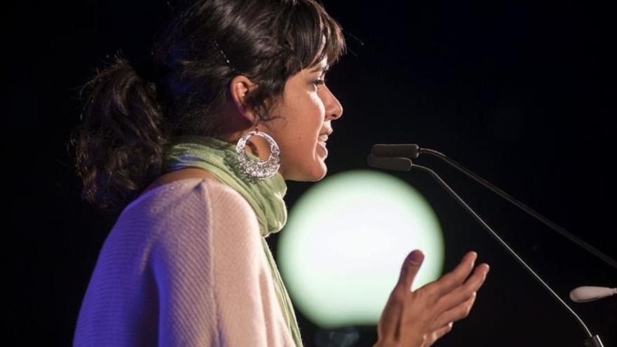 Rodríguez dice que le hubiera gustado confrontar políticas con Susana Díaz