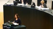 Manuela Carmena crea una concejalía de Igualdad para Celia Mayer tras su cese en Cultura
