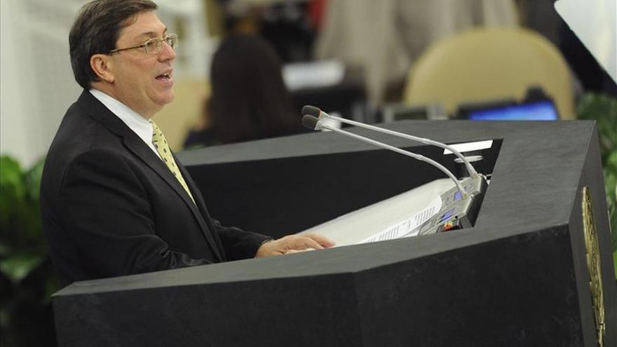 Cuba invita al presidente de Cruz Roja y a relatora de la ONU