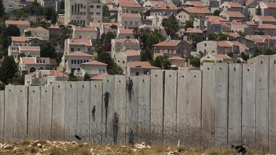 Denuncian un aumento del 70 por ciento en la construcción de asentamientos judíos