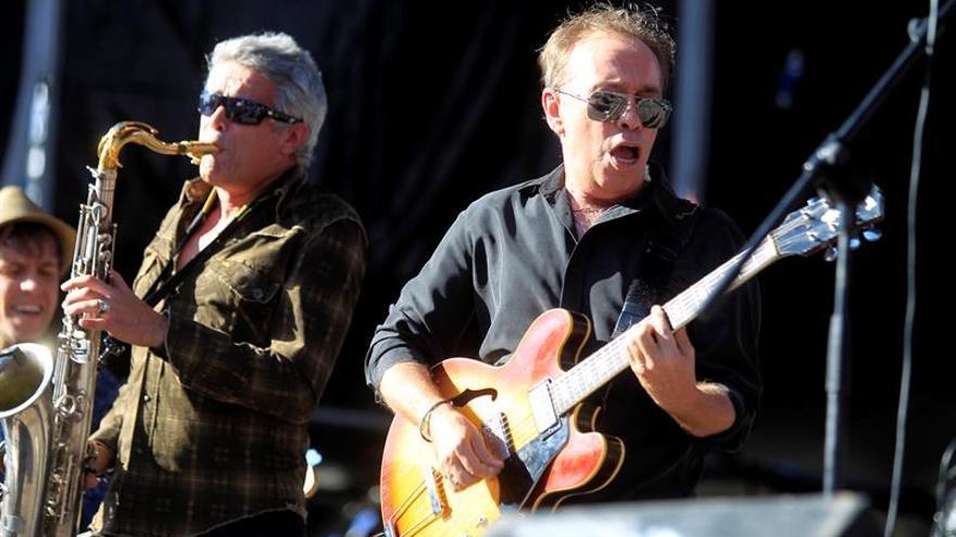 La mítica banda Nacha Pop saca al mercado un nuevo disco tres décadas después