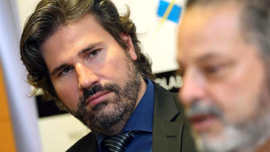 El barítono Massimo Cavalletti