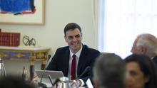 Franco, 'ley mordaza' y devoluciones en caliente: los deberes del Gobierno para el nuevo curso