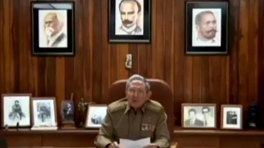 """Raúl, el Castro pragmático que """"actualizó"""" Cuba y logró el deshielo con EEUU"""