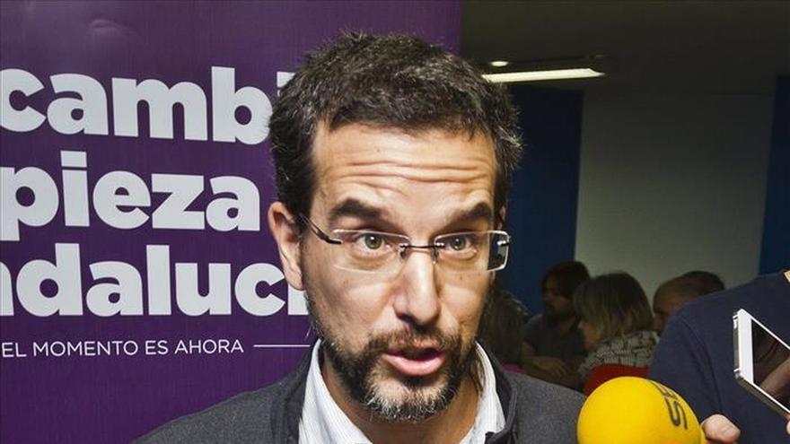 Podemos avisa que de que la dirección en Galicia saldrá de nuevas primarias
