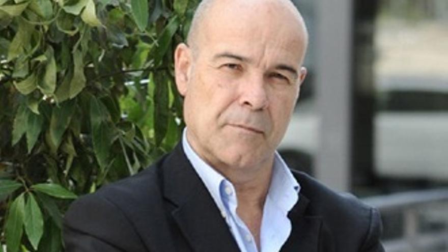 Nueva indirecta de Resines a Telecinco por la fría despedida de 'Aquí paz y después gloria'