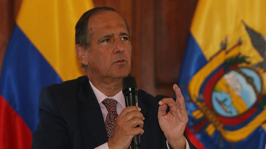 El Gobierno confirma el asesinato de un ruso secuestrado por el ELN en el oeste de Colombia