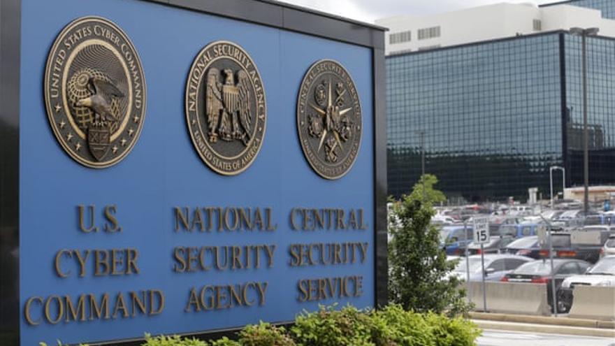 Varias agencias federales han sido blanco de un ciberataque generalizado.