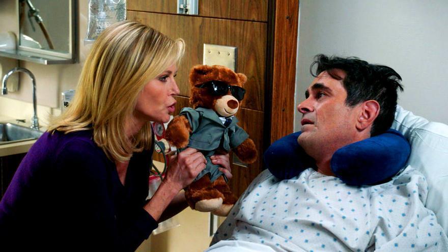 """ABC asegura que """"hay conversaicones en curso"""" para una 11ª temporada de Modern family"""