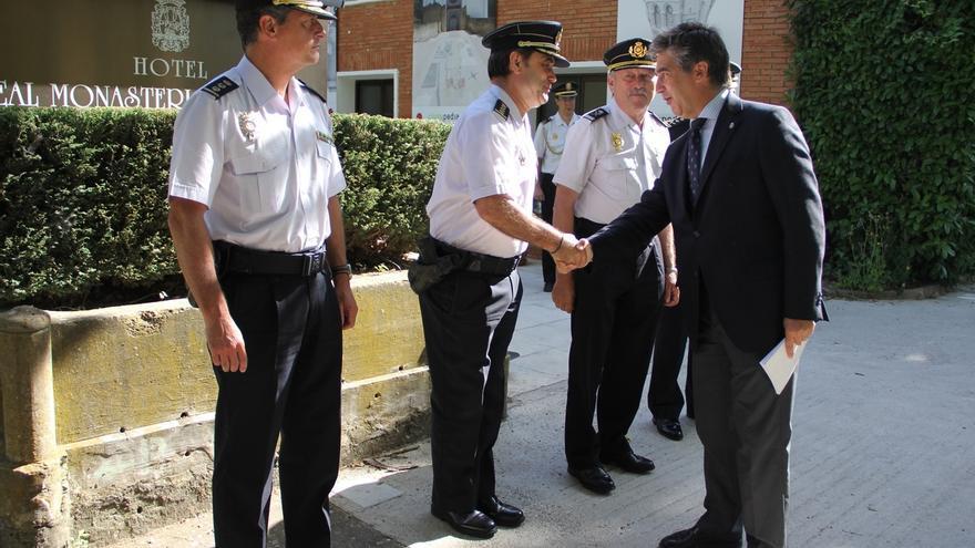 """El exdirector de la Policía Nacional dice que la UE tiene que """"vencer"""" contra el yihadismo por su propia supervivencia"""