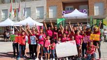 Sororidad, feminismo y emprendimiento se dan la mano en Cabanillas del Campo