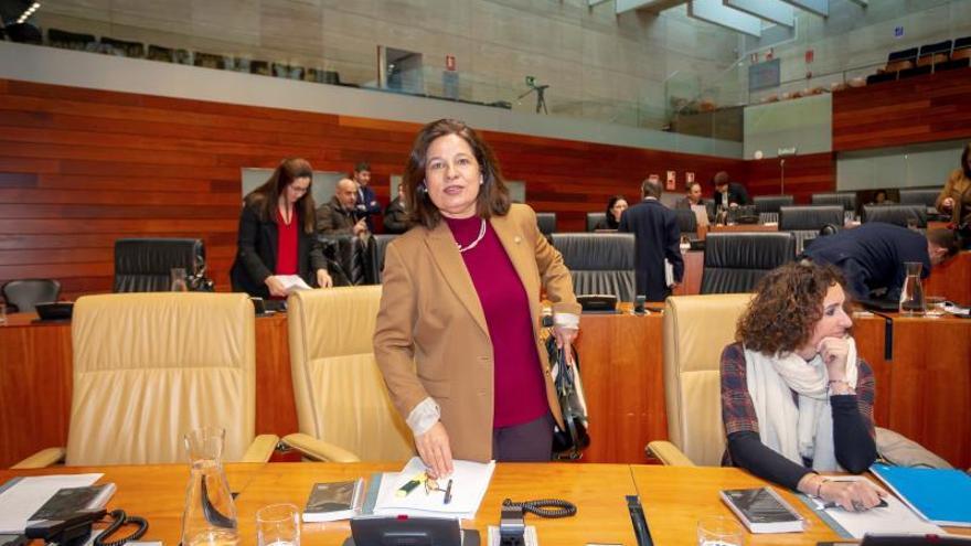 Extremadura suprimirá los aforamientos en asuntos particulares