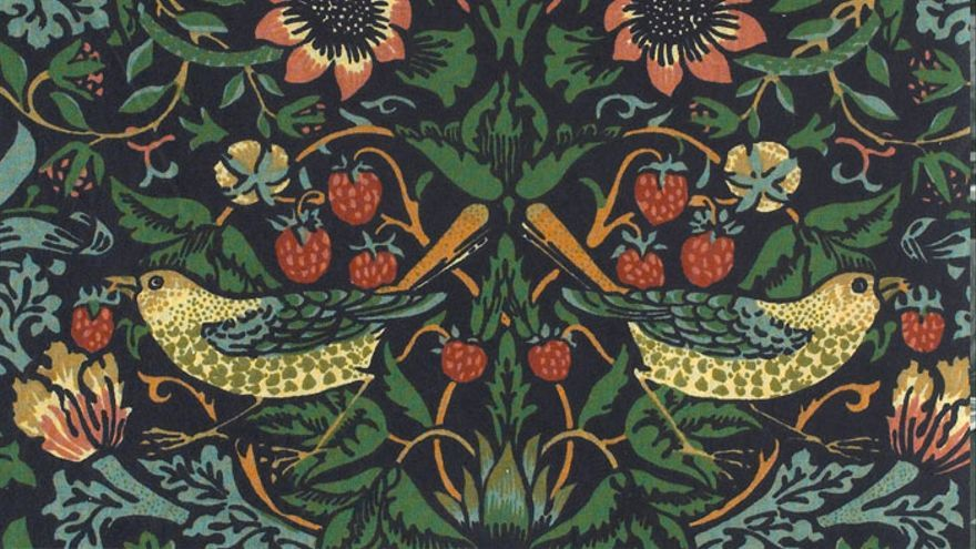 Diseño de William Morris II | wwwkufrilifecom.jpg