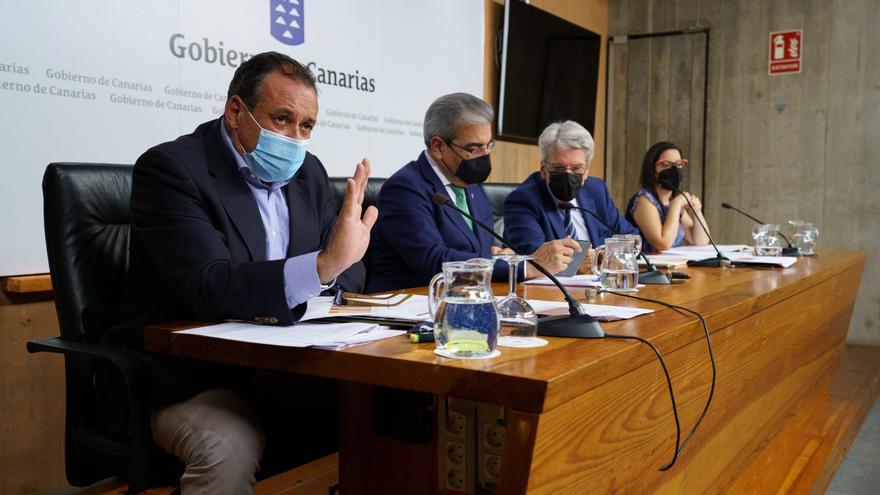 Canarias exigirá certificado covid para aforos en islas en riesgo extremo