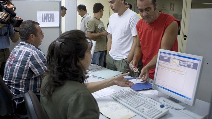 La Seguridad Social gana 28.817 afiliados en octubre, hasta 16.690.520