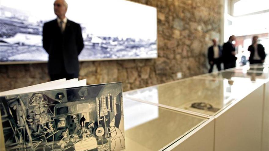 Se hermanan la Casa Picasso de A Coruña y la Casa natal del pintor en Málaga