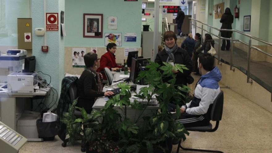 Dramas personales un fracaso pol tico for Oficinas lanbide