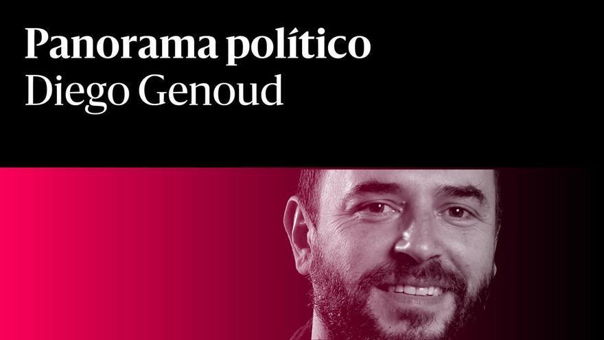 Panorama político