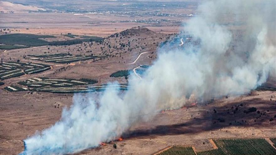Los daños en las cajas negras del avión ruso derribado en Siria impiden su descifrado