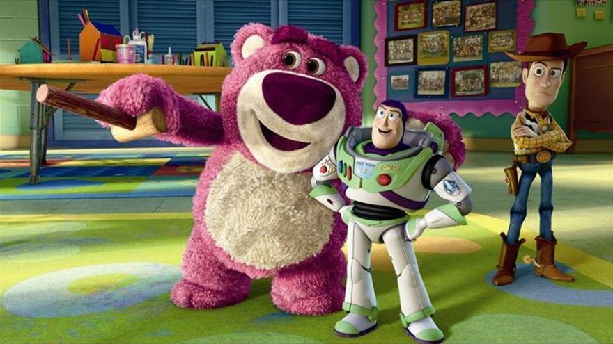 """Disney anuncia la cuarta parte de """"Toy Story"""" para el 2017"""