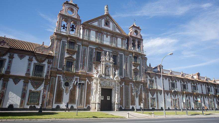 Sede de la Diputación de Córdoba | MADERO CUBERO