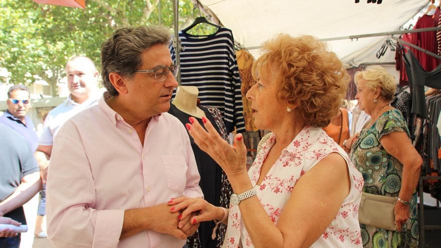 Millo (PP) asegura que Mas está en el final de su carrera política
