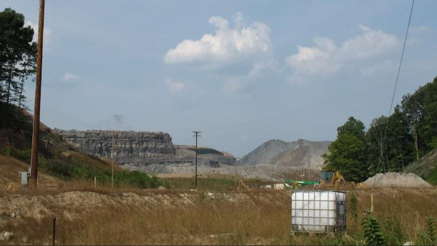 La apuesta multimillonaria de Wall Street por el carbón que destrozó los  Apalaches