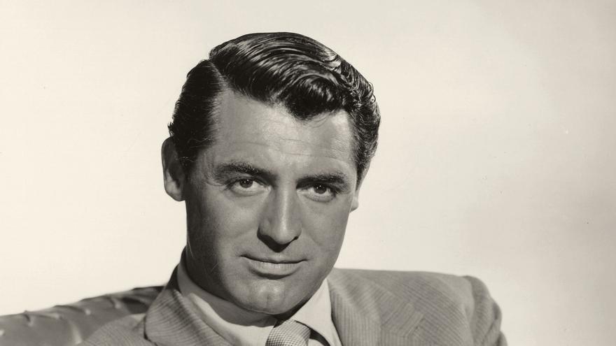 Cary Grant / IMDB