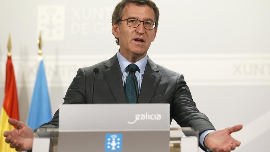Galicia restringirá reuniones y pedirá pruebas para entrar en la hostelería