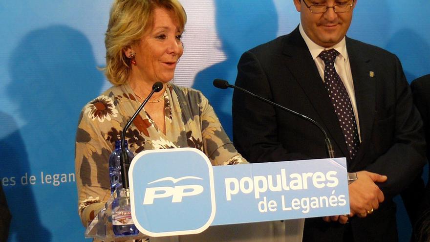 """Aguirre cree que la figura del fiscal interno será """"buena"""" pero admite que no es algo inmediato"""