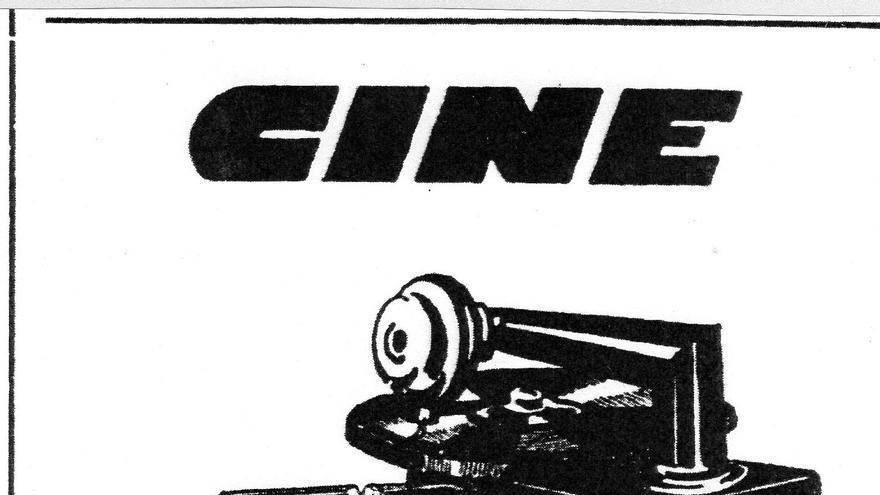 Folleto del Cine NIC sonoro (1942-1960)