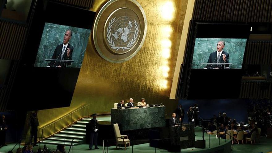 Obama acusa a Rusia de abuso de fuerza y pide consecuencias para Corea Norte