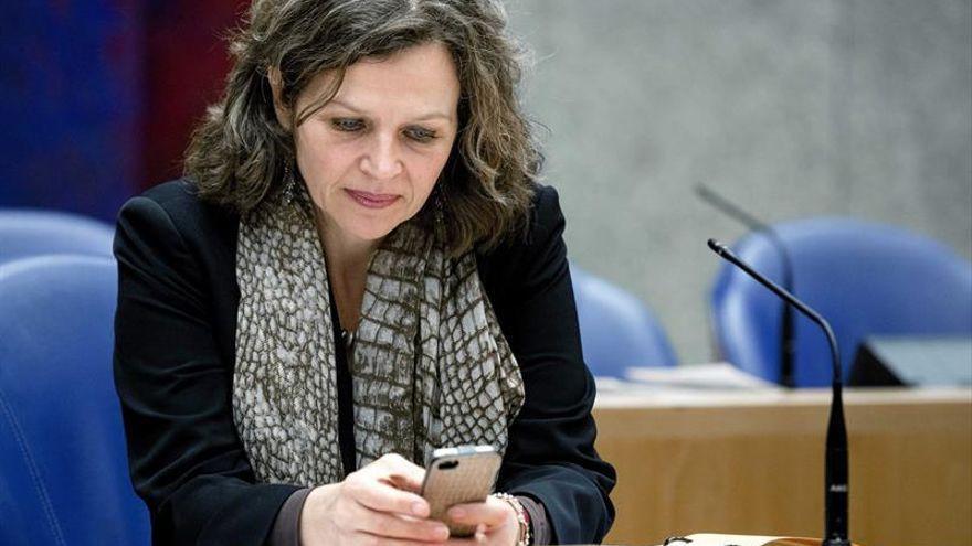 La ministra holandesa de Sanidad propone formar una coalición nacional contra el islam radical