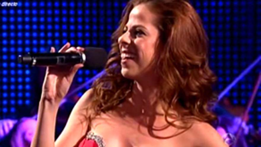 """El público """"se queda"""" con la semifinal de 'El Nº1' tras la goleada de 'La Roja'"""