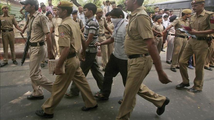 El Supremo ratifica la libertad de un violador en un caso que conmocionó a la India