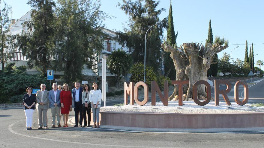 Rotonda de Montoro.