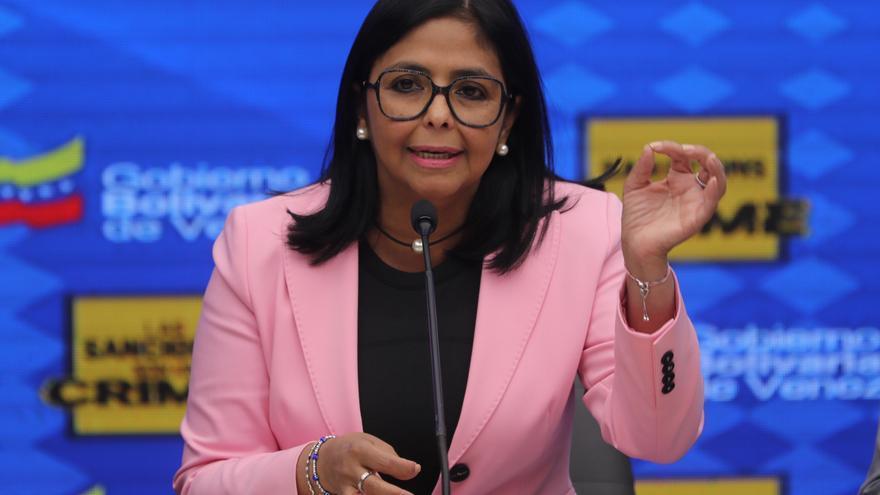 """Venezuela denuncia apropiación """"ilegítima"""" del oro depositado en Inglaterra"""