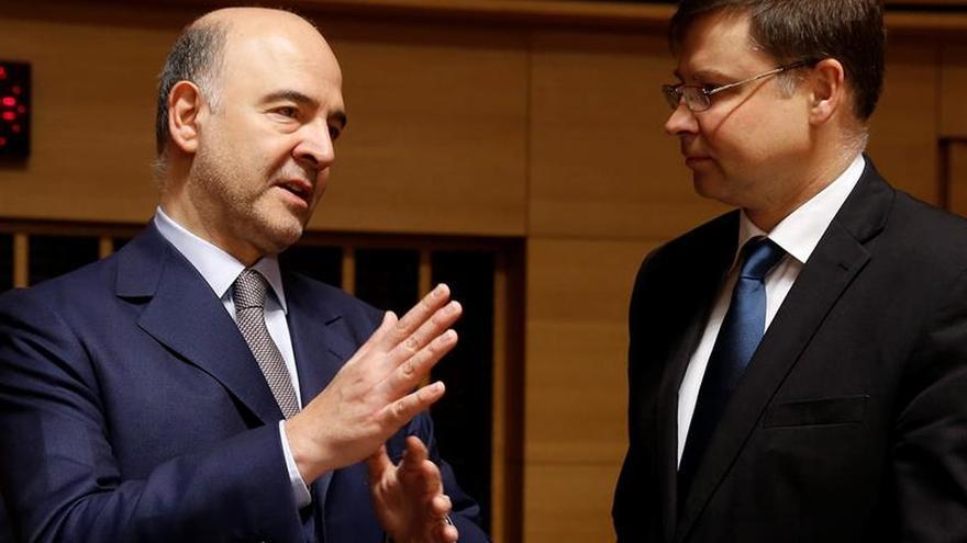 La CE espera un acuerdo hoy sobre normas contra la elusión fiscal corporativa