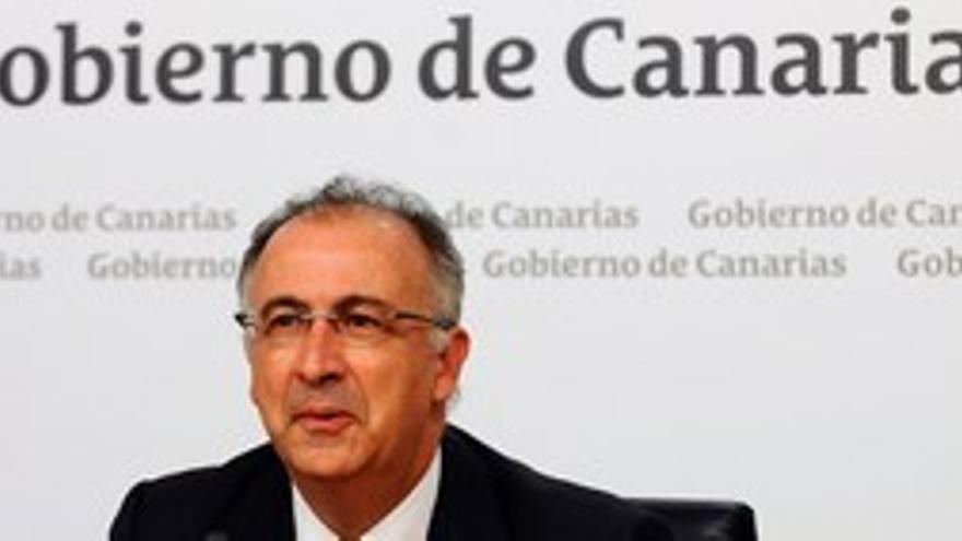 Francisco Hernández Spínola. (ACFI PRESS)