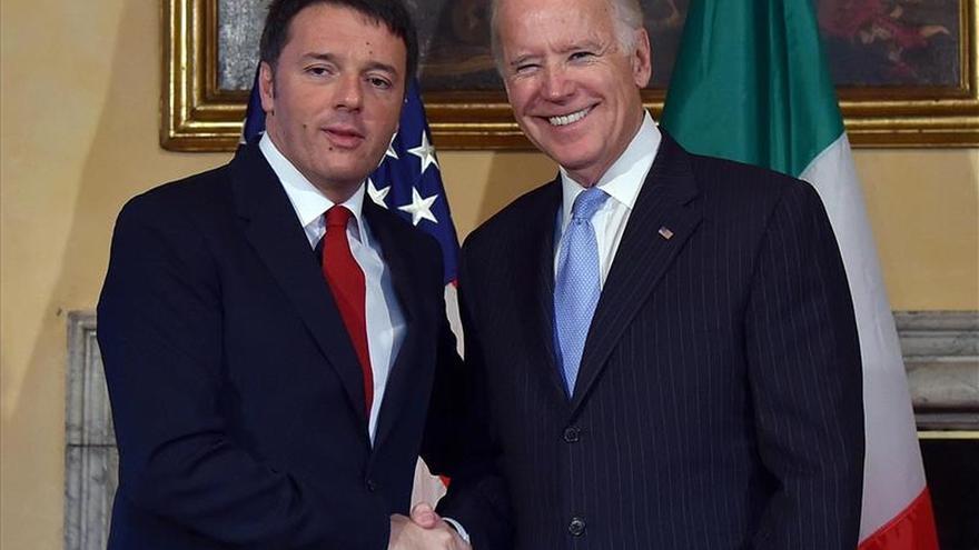 """Renzi pide """"estrategia clara"""" antes de operación militar contra el terrorismo"""