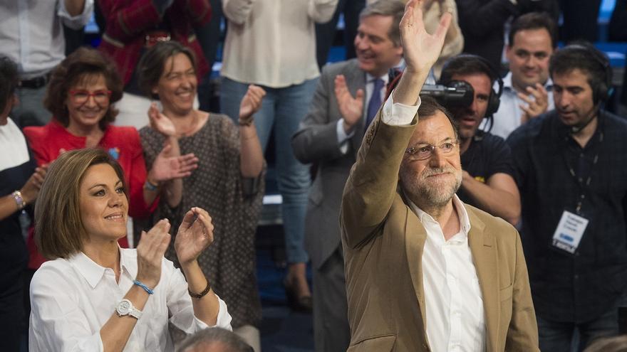 El PP arranca hoy la campaña con el objetivo de ser primera fuerza y conservar sus feudos con pactos