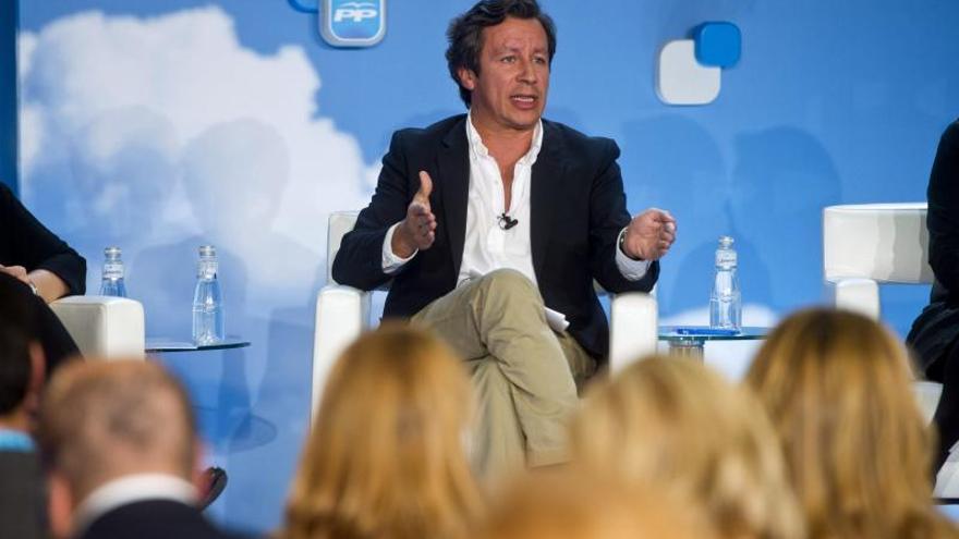 """El PP dice que es una """"lástima"""" que Aznar no asista a la convención"""