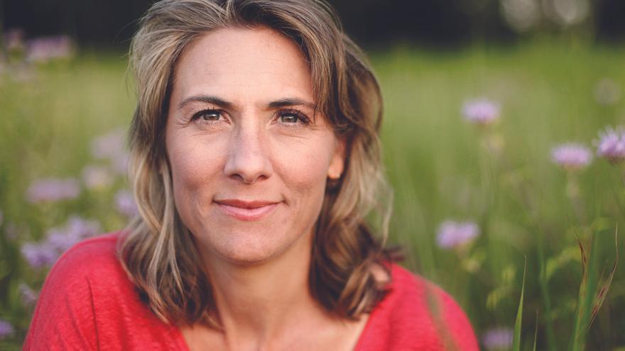 Hope Jahren, autora de Labgirl (La memoria secreta de las hojas)