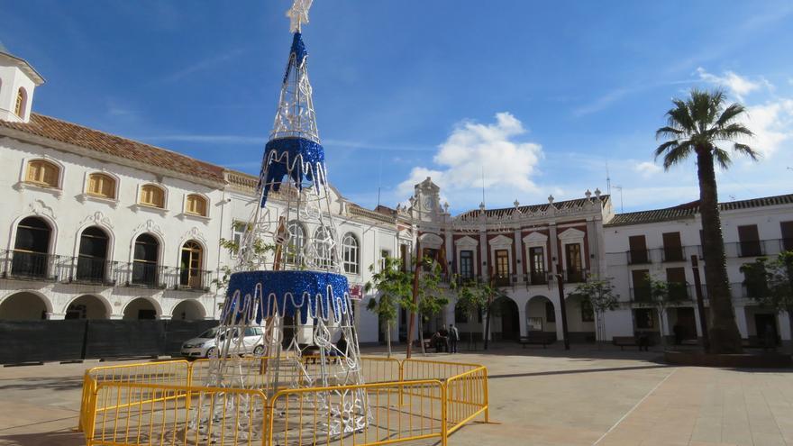 Ayuntamiento de Manzanares (Ciudad Real)