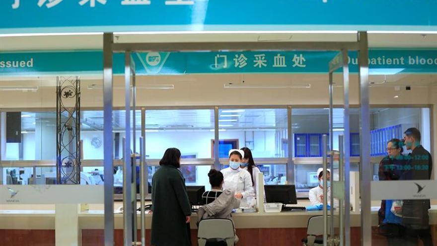 Un muerto y cuatro heridos en un ataque en un hospital en China