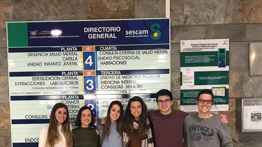 Comando Cero Azúcar Albacete