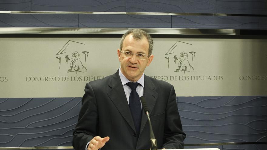 """UPyD pregunta al Gobierno si piensa tomar alguna medida ante el """"recurrente"""" incumplimiento de déficit en Cataluña"""