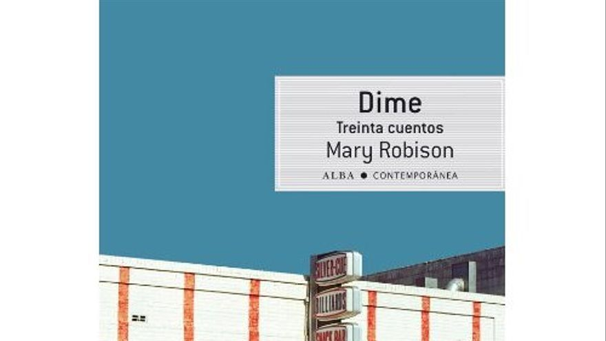 Dime - Mary Robison